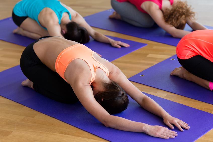 Yoga spécifique